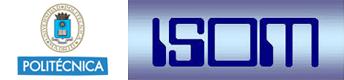 ISOM logo